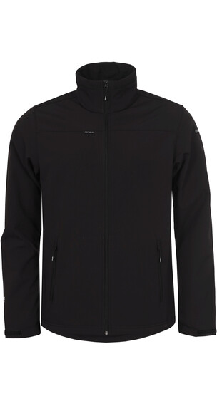 Icepeak Silver Jacket Men black